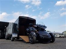 WaSさんのcan-am Spyder F3 Limited メイン画像