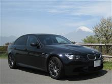 nao_gogoさんの愛車:BMW M3 セダン