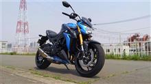 カルロス.さんの愛車:スズキ GSX-S1000 ABS