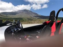マイナスドライバーさんのKレーシング インテリア画像
