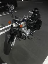 カズキ125tさんのベンリーCD125T メイン画像