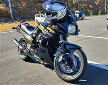 †ヒロ†さんのGPZ900R メイン画像
