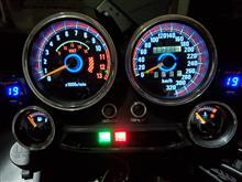 †ヒロ†さんのGPZ900R インテリア画像