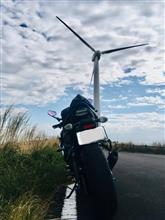 BOTOMSさんのGSX-S1000F ABS リア画像
