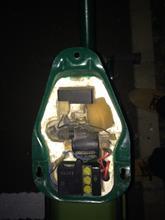 P332さんのロードパルS インテリア画像