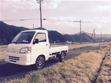 きぬ☆さんのHIJET_TRUCK