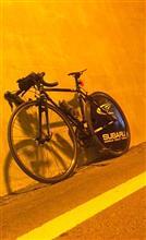 丸山 昴さんのクロスバイク メイン画像