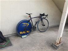 丸山 昴さんのクロスバイク 左サイド画像