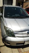 hana88さんの愛車:トヨタ イスト
