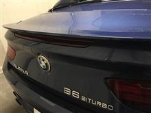 changeさんのB6 BiTurbo カブリオ インテリア画像