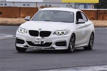 ま~@さんの愛車:BMW 2シリーズ クーペ