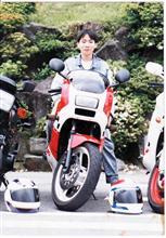たぶさんのGSX-R400