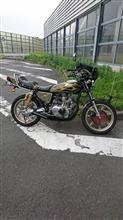 takamaru.comさんのGS400 リア画像