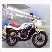 kazuwankoさんのRG50Γ