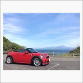 GOI☆CHIさんのMINI Roadster