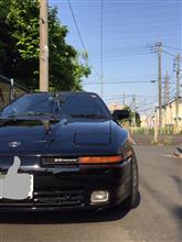 70なかさんさんの愛車:トヨタ スープラ