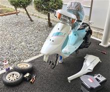 真っ渋さんのDJ-1 メイン画像