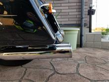 ケンXJRさんのストリートグライド インテリア画像