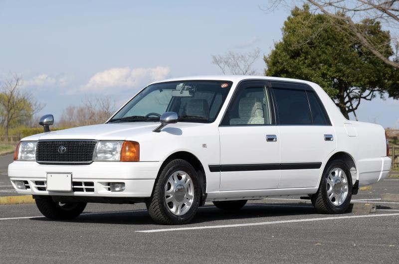 コンフォート(トヨタ) | YXS10の愛車 | みんカラ