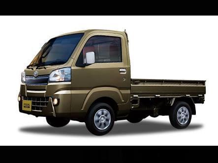 sinpusanさんのピクシス トラック