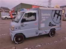 イルモストロさんのミニキャブ・ミーブ トラック メイン画像