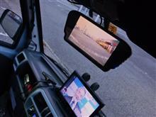 イルモストロさんのミニキャブ・ミーブ トラック インテリア画像