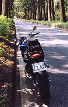 den_121さんのF800R リア画像
