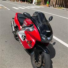 akihito321さんのYZF1000R