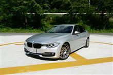 demi夫さんの愛車:BMW 3シリーズ セダン