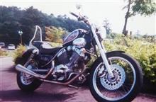ゆーーーたんさんのXV400 ビラーゴ メイン画像
