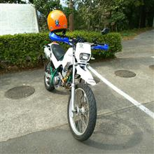 hiro-RXRさんのSEROW225 メイン画像