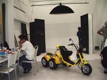 シケモクの銀さんのロードフォックス 左サイド画像