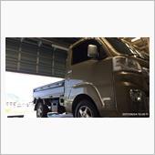 tataraさんのピクシス トラック
