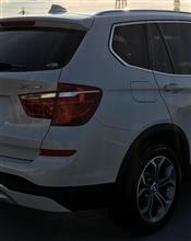 いっちーです。さんの愛車:BMW X3