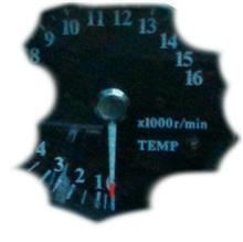 白粒子‰さんのエリミネーター250LX メイン画像