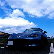 BlueStoneさんの愛車:マツダ ロードスター