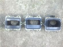 シケモクの銀さんのRMX250S 左サイド画像