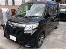 taka-hideさんの愛車:トヨタ ルーミー
