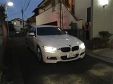 しんのすけまるさんの愛車:BMW 3シリーズ セダン