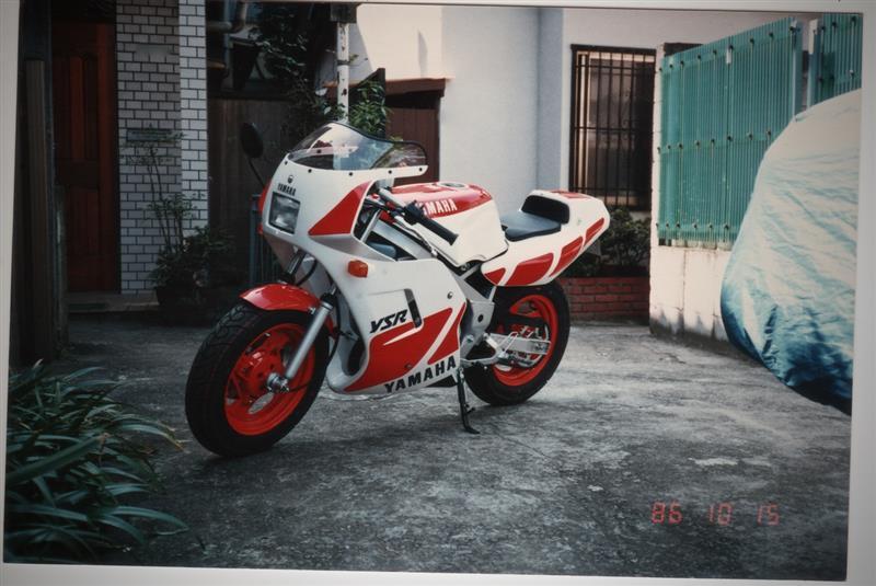minnjiさんのYSR80(50)