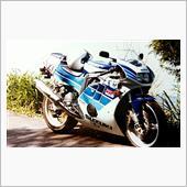 トライアルC25さんのGSX-R400R