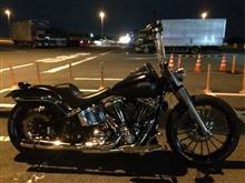 YASU & Harleyさんのファットボーイ 左サイド画像