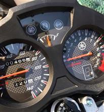 FIAT_LOVEさんのYX125 インテリア画像