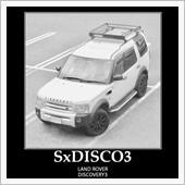 SxDISCO3さんのディスカバリー3