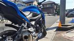 スズキ GSX-S1000 ABS