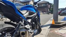 くきおさんのGSX-S1000 ABS メイン画像