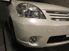 バカクルマニアさんの愛車:トヨタ ラウム
