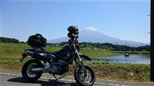 SaRaRa@OsakaさんのDR-Z400SM