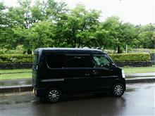坊の車さんの愛車:三菱 ミニキャブバン