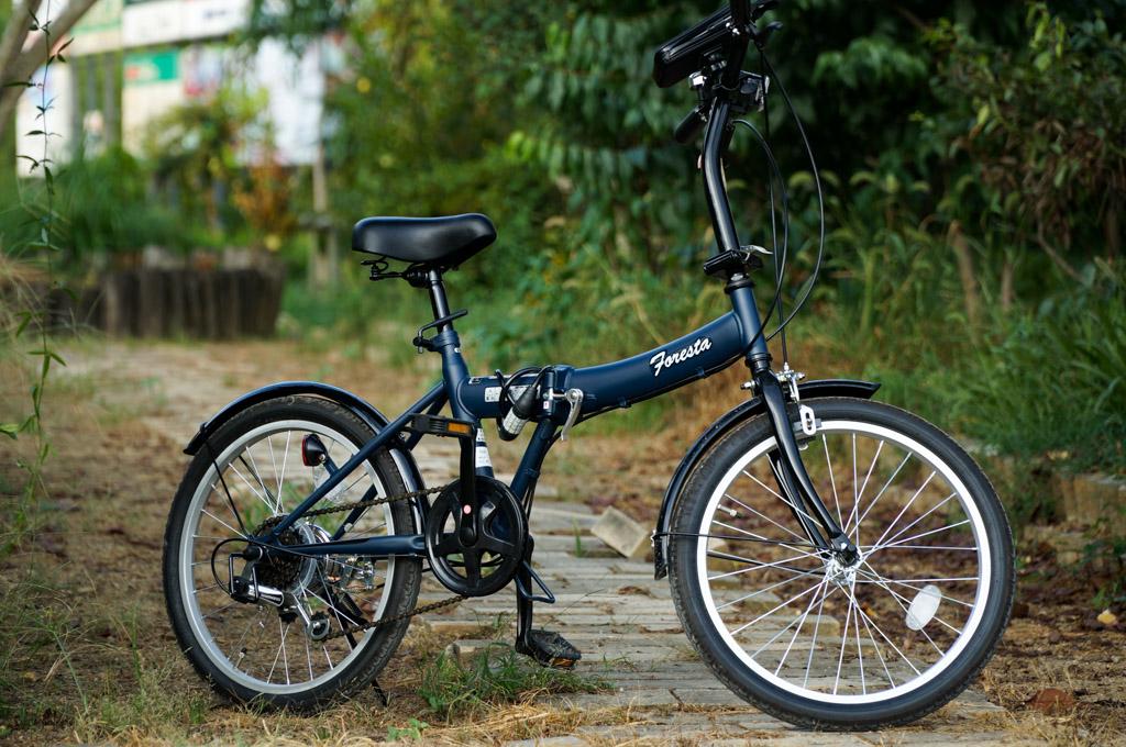 その他 カーマの自転車